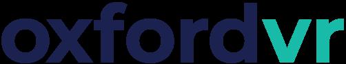 Oxford VR Logo